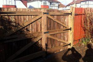 Gates and Railings (3) (Large)